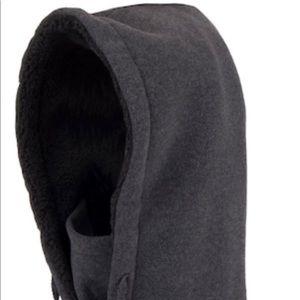 Levi's Fleece Lined Hood. NWT!